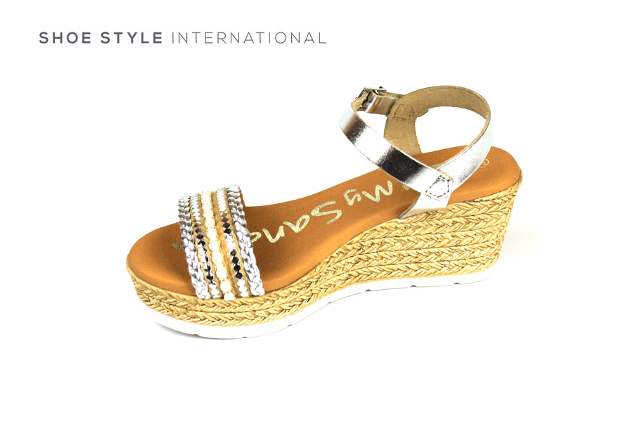 Oh My Sandals, Open Toe Sandals, Shoes Online, Shoe Style International location Wexford, Gorey, Ireland