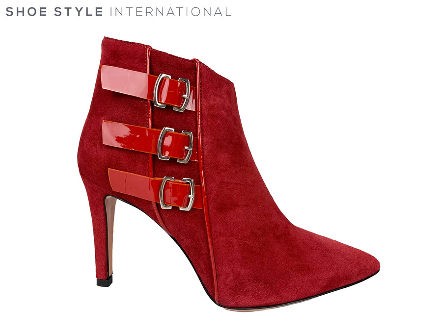 Oxitaly Sissi 321 Red