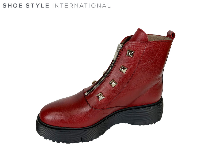Wonders 9301 Red AW20
