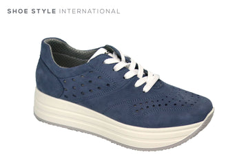 Igi & Co 5165700 Blue