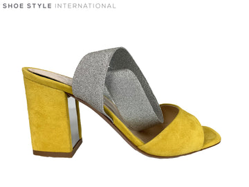 Evaluna 6705 Yellow