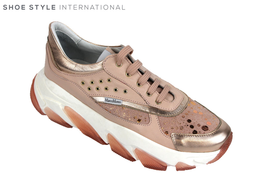 Marco Moreo 800 Rose Gold
