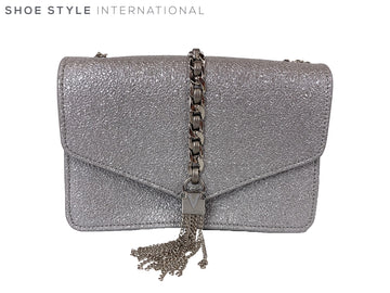 Valentino VBS1OY01L Silver
