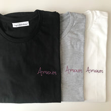 Load image into Gallery viewer, Amour T-shirt