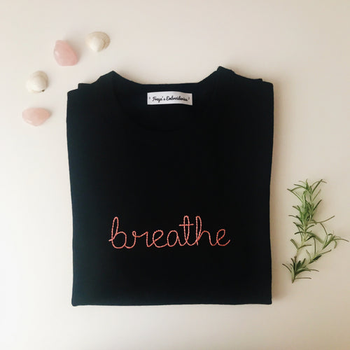 Breathe Sweater