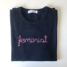 Load image into Gallery viewer, Feminist Sweater