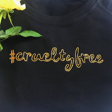 Load image into Gallery viewer, Cruelty free Sweatshirt