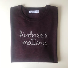 Load image into Gallery viewer, Kindness Sweater