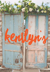 kentlyn's boutique modern and vintage charm