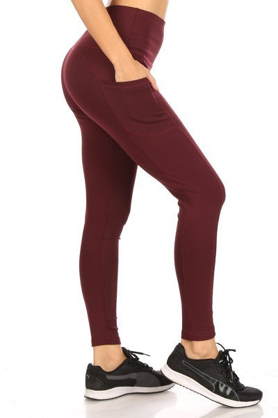 High Waisted butt sculpting & tummy control leggings
