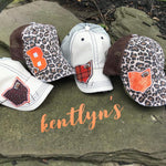 Browns Hats
