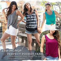 Perfect Pocket Tank