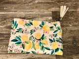 Perfect summer wristlet-large