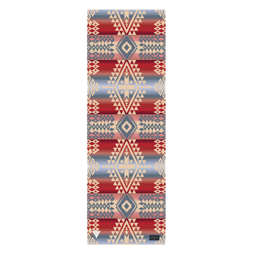 Pendleton X Yeti Yoga Mat - Canyonlands