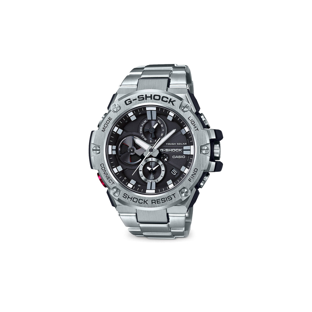 Casio G-shock watch GST-B100D-1AER