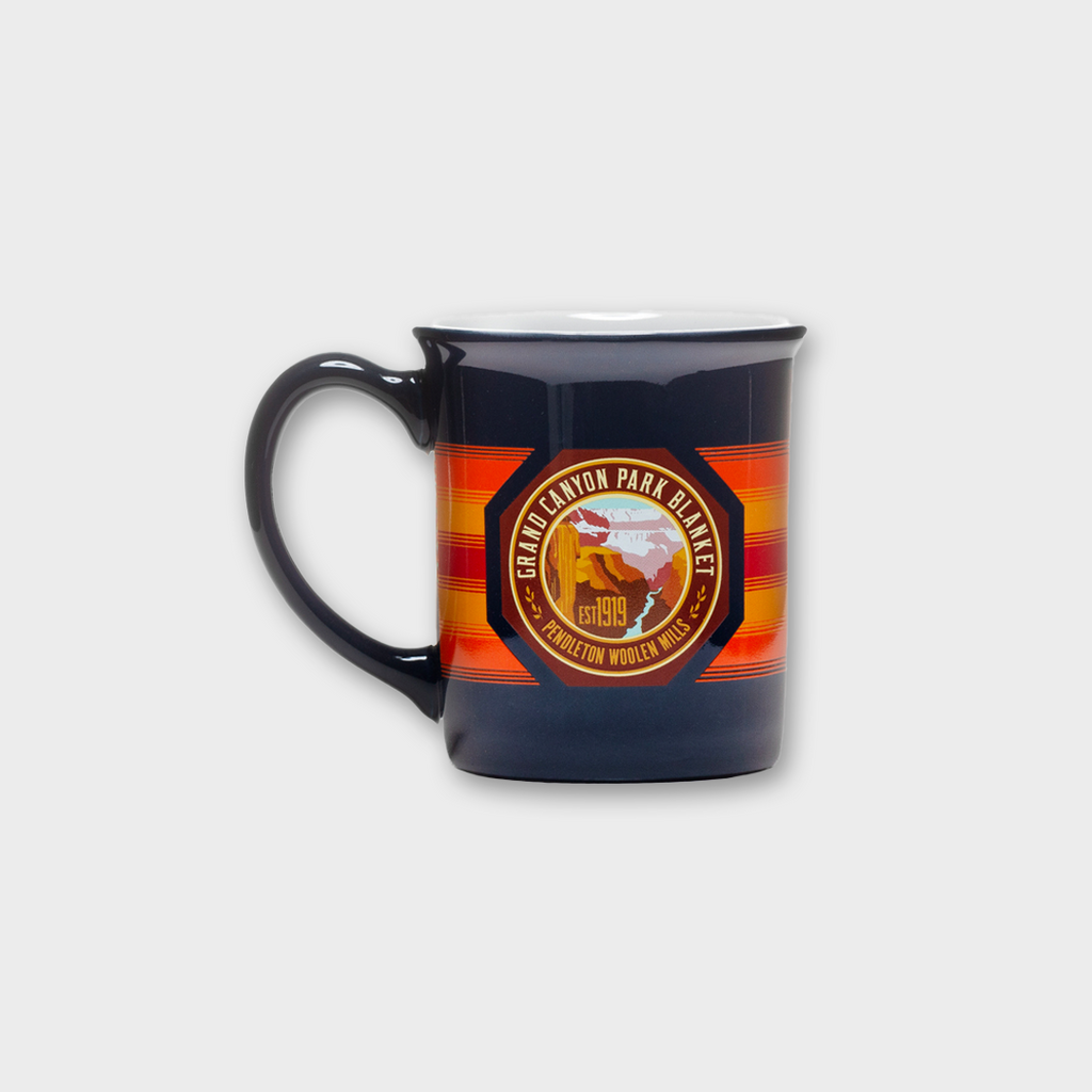 Pendleton - National Park Coffee Mug - Grand Canyon