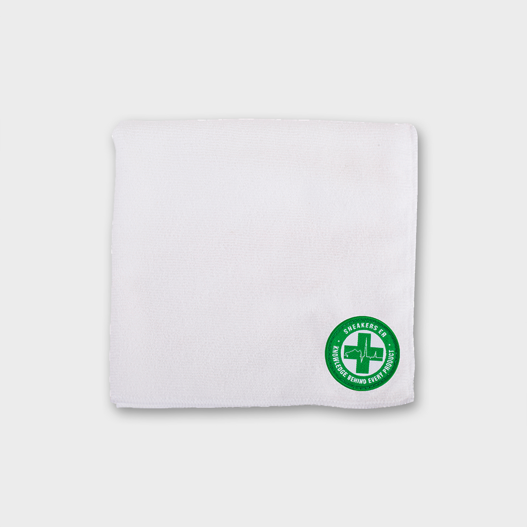 MICROFIBER - Premium Sneaker Cleaning Cloth