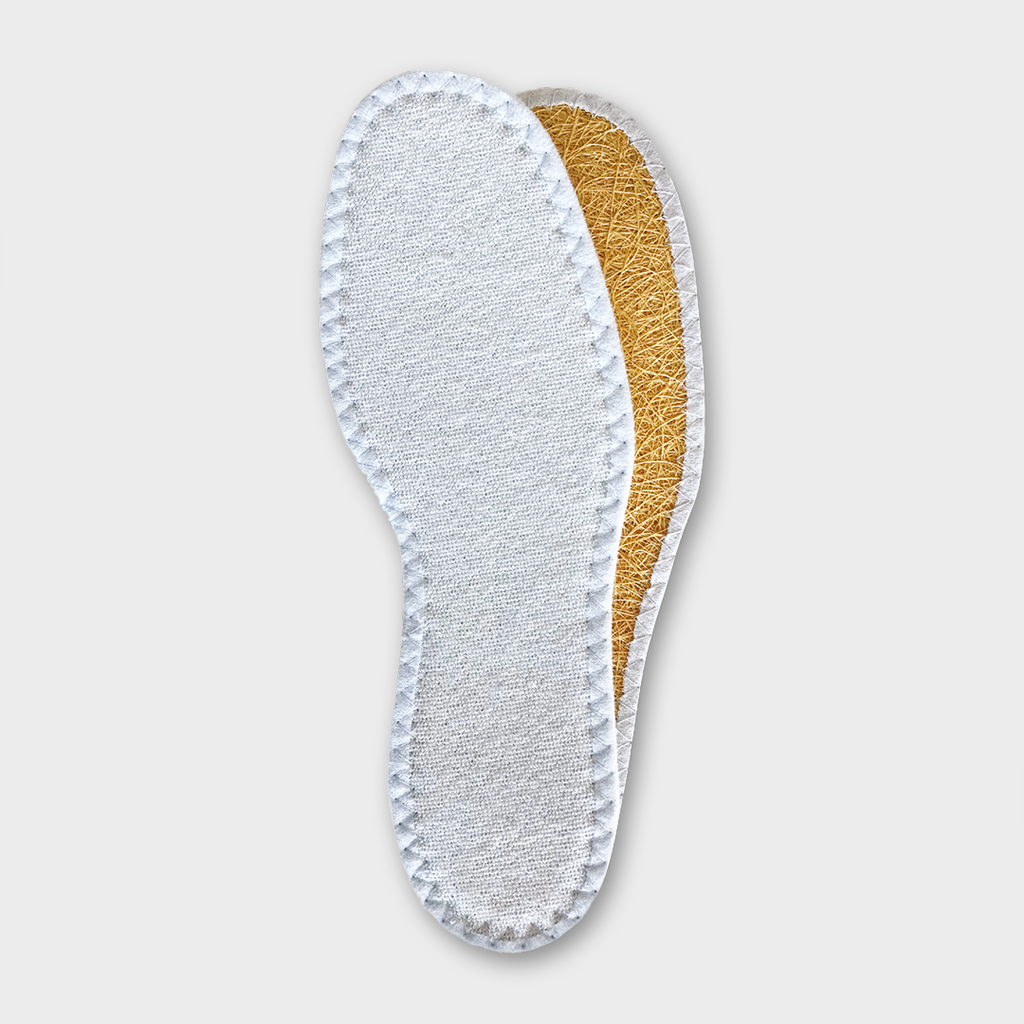 Sneakerser Oder Fresh Sockless Sneaker Insoles - Various Sizes
