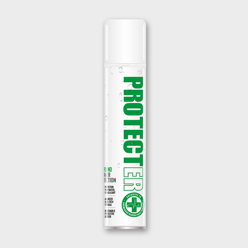PROTECTER - All Round Nano Aerosol 200ml