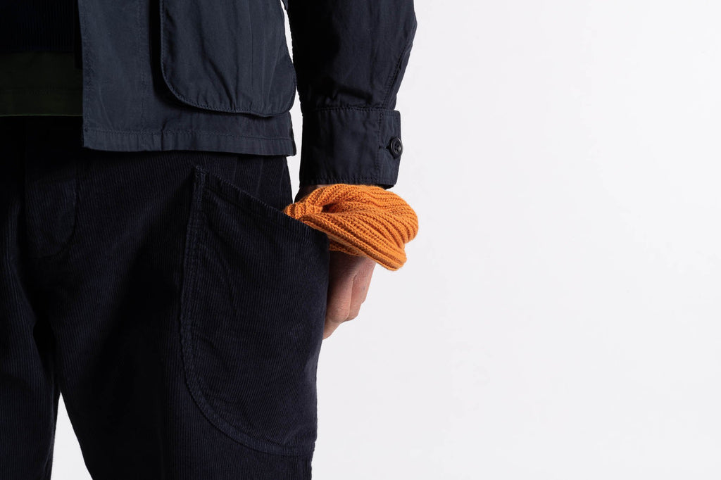 TSPTR Zuma Cord Pants - Navy