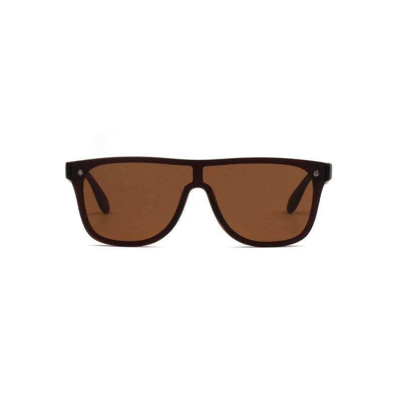 A.Kjaerbede Handmade Sunglasses JoJo - Brown