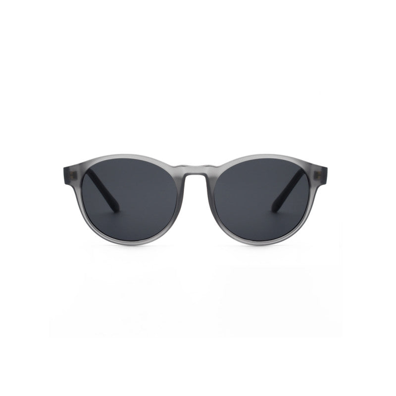 A.Kjaerbede Handmade Sunglasses Marvin - Matt Grey