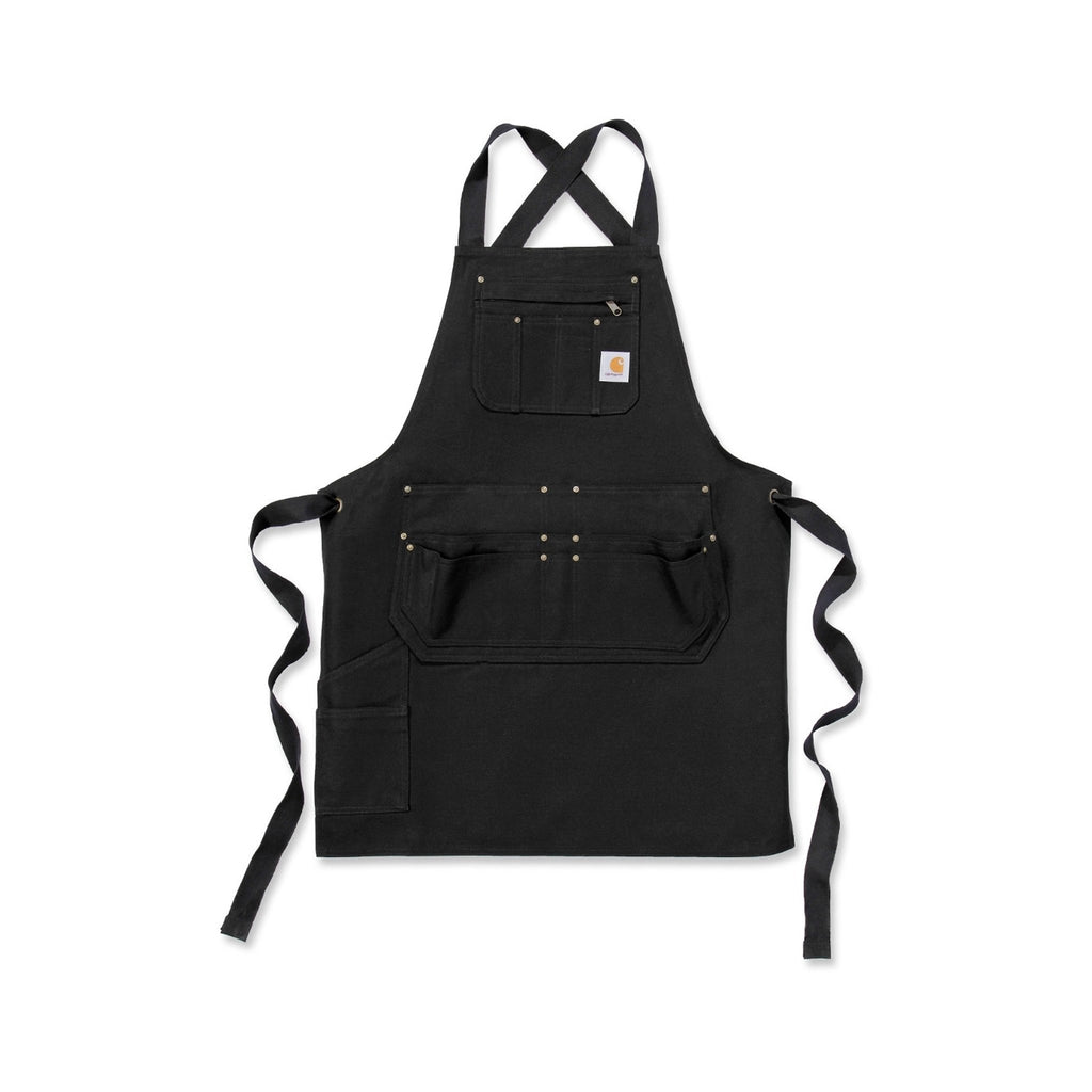 Carhartt Duck Apron - Black