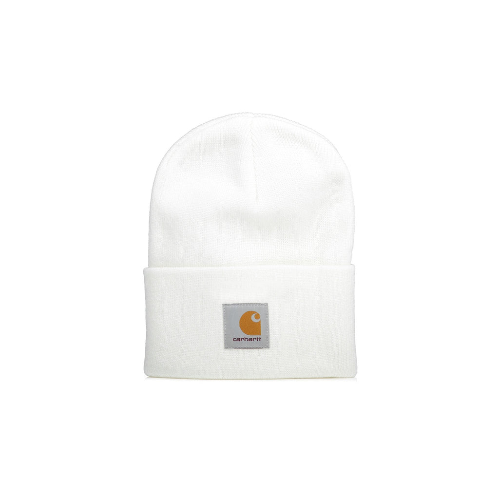 Carhartt Workwear USA Acrylic Watch Hat - White
