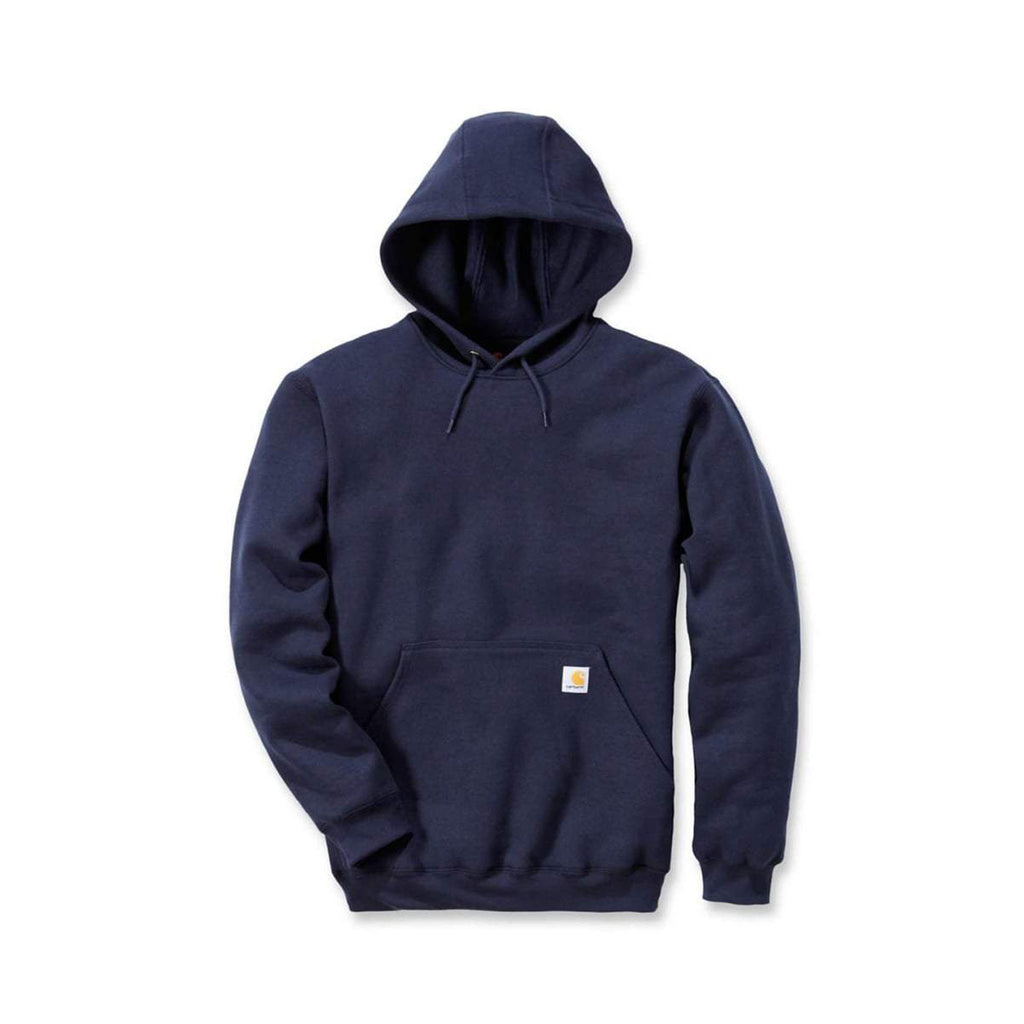 Carhartt Hooded Sweatshirt - Navy