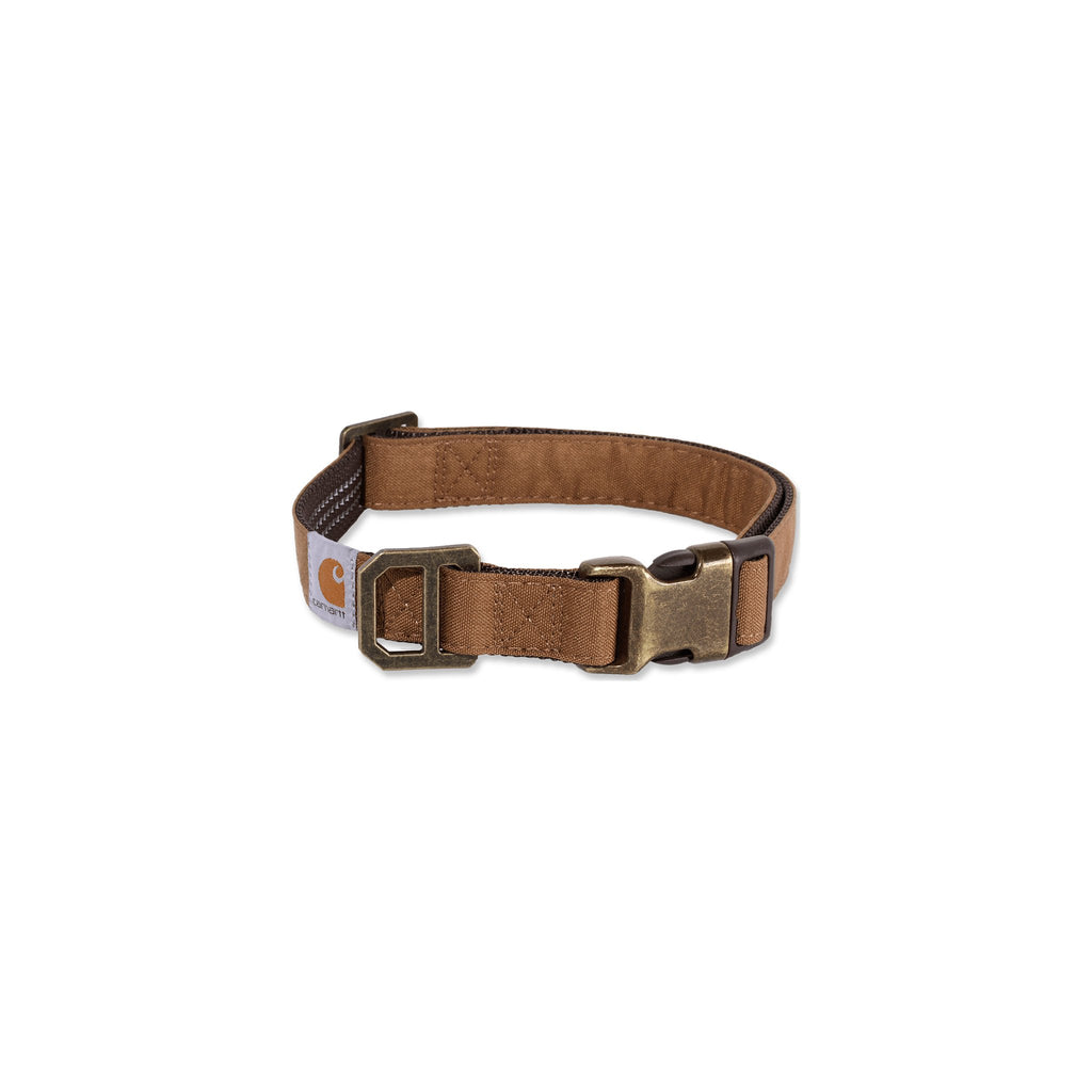 Carhartt Workwear USA Journeyman Dog Collar - Carhartt Brown