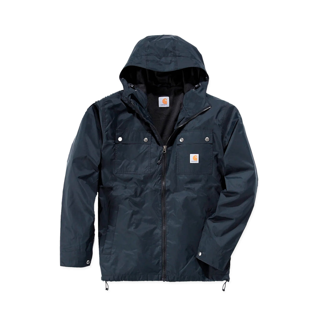 Carhartt Rockford Jacket - Black