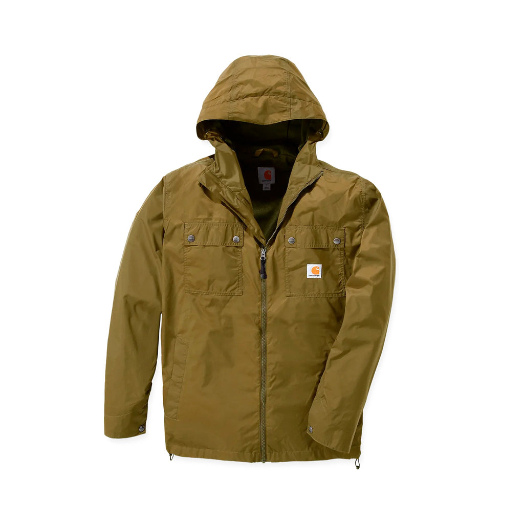 Carhartt Rockford Jacket - Military Olive