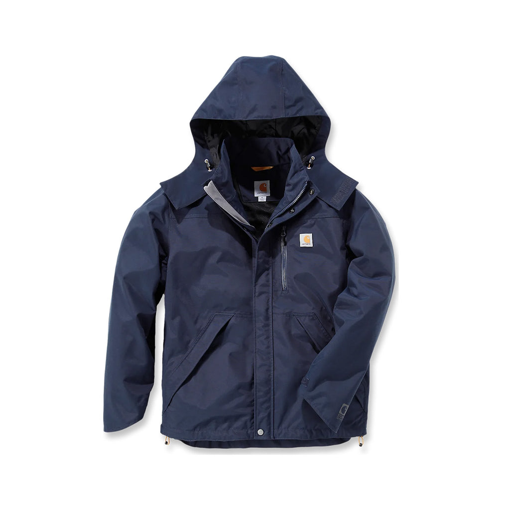 Carhartt Shoreline Jacket - Navy