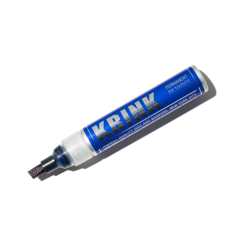 Krink K-71 Ink Marker - Blue