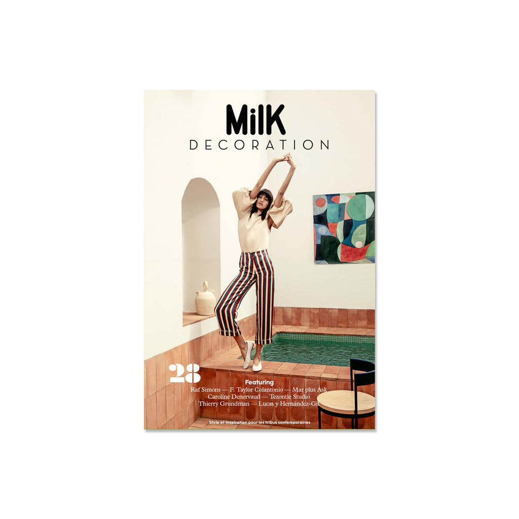 Milk Decoration Magazine - Issue 28