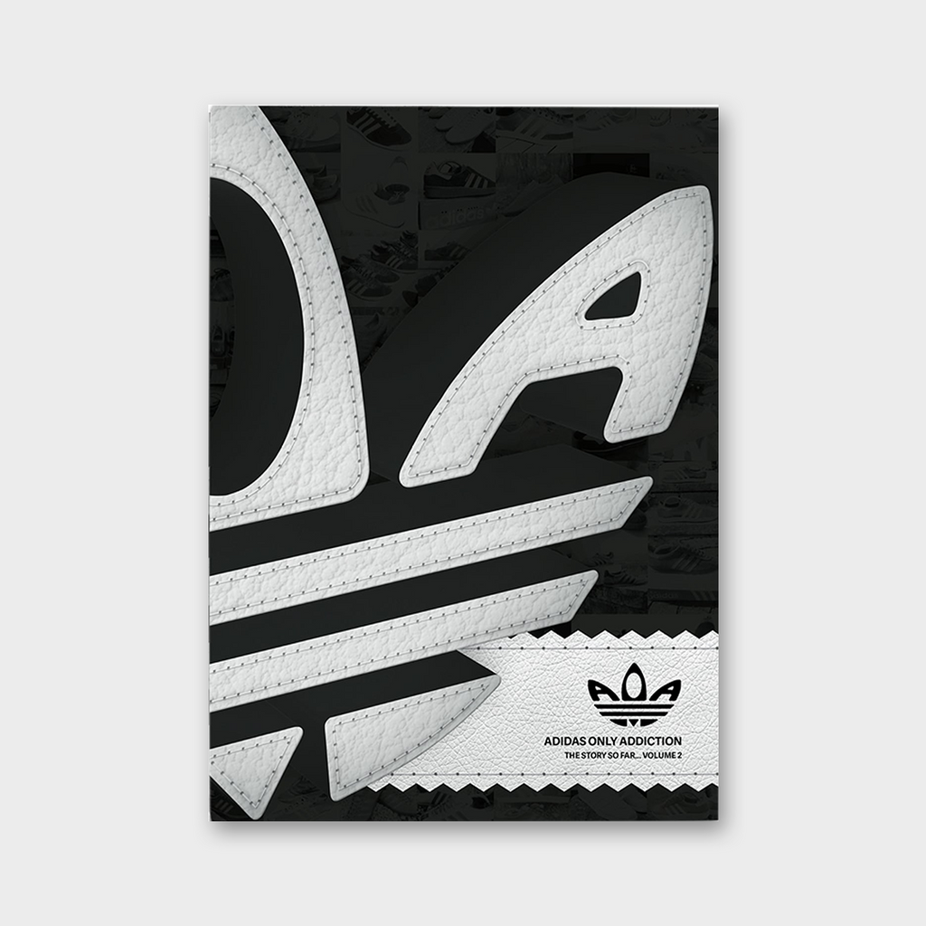Adidas Only Addiction Book - Vol 2