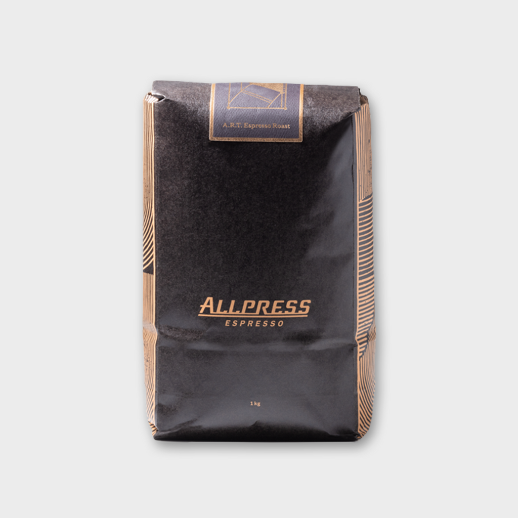 Allpress Espresso Coffee 'The Good Brew' - Whole Beans 1Kg