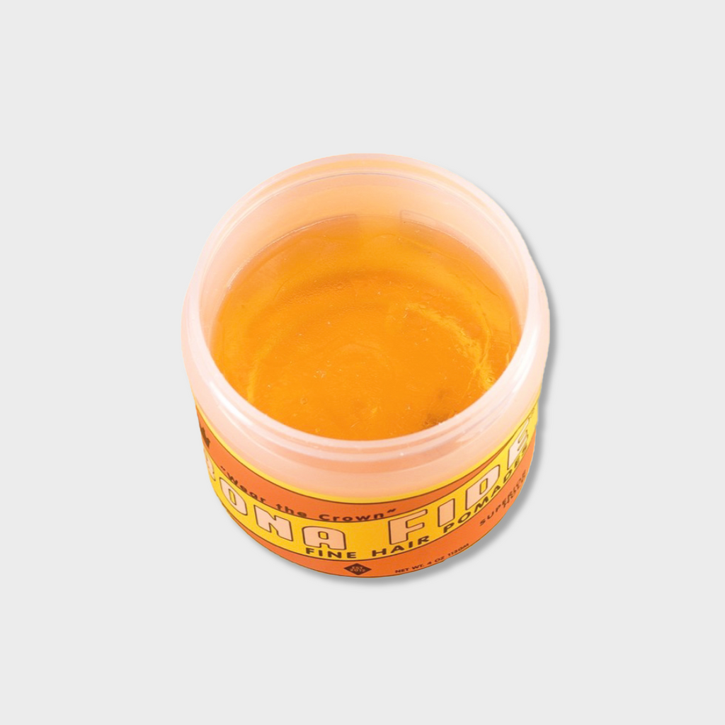 Bona Fide Fine Hair Pomade 4oz - Superior Hold