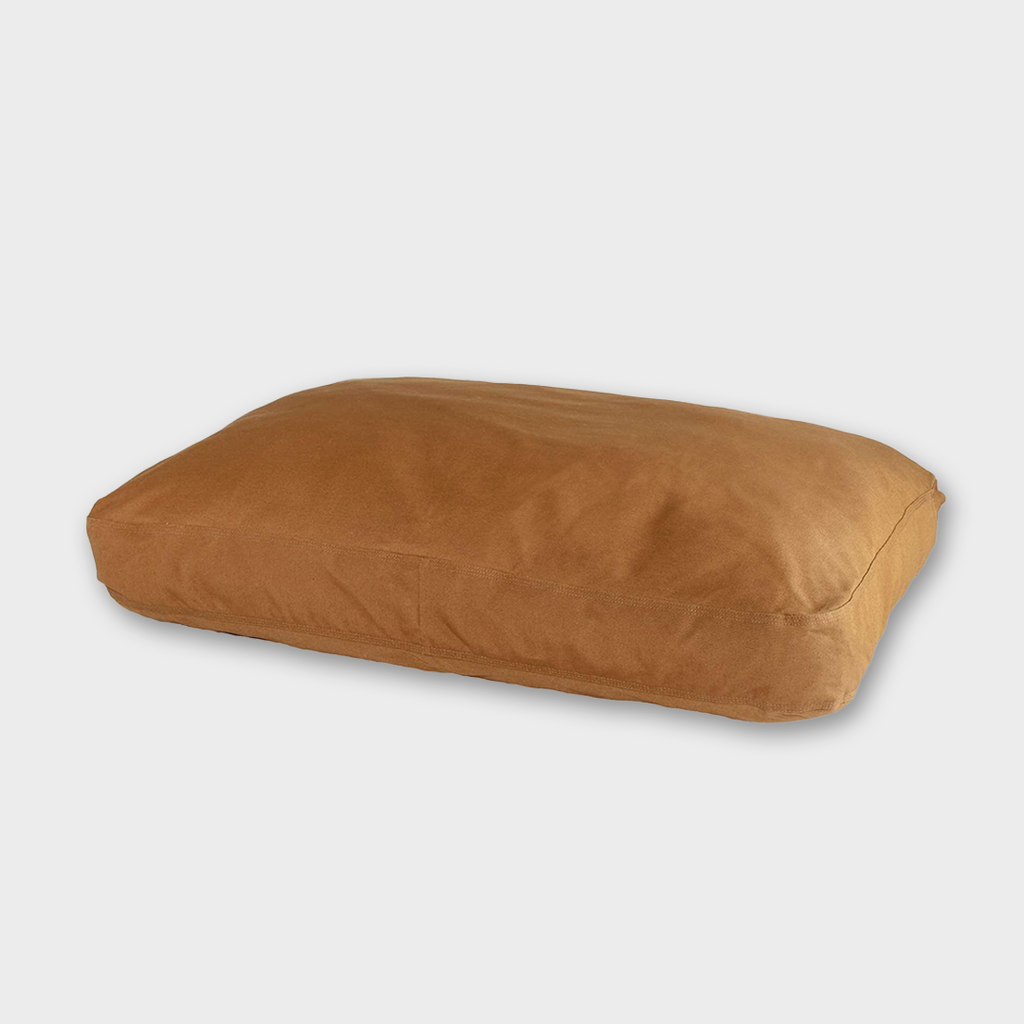 Carhartt Workwear USA Dog Bed - Carhartt Brown
