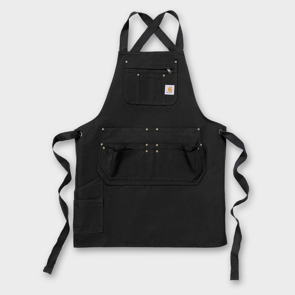 Carhartt Workwear USA Duck Apron - Black