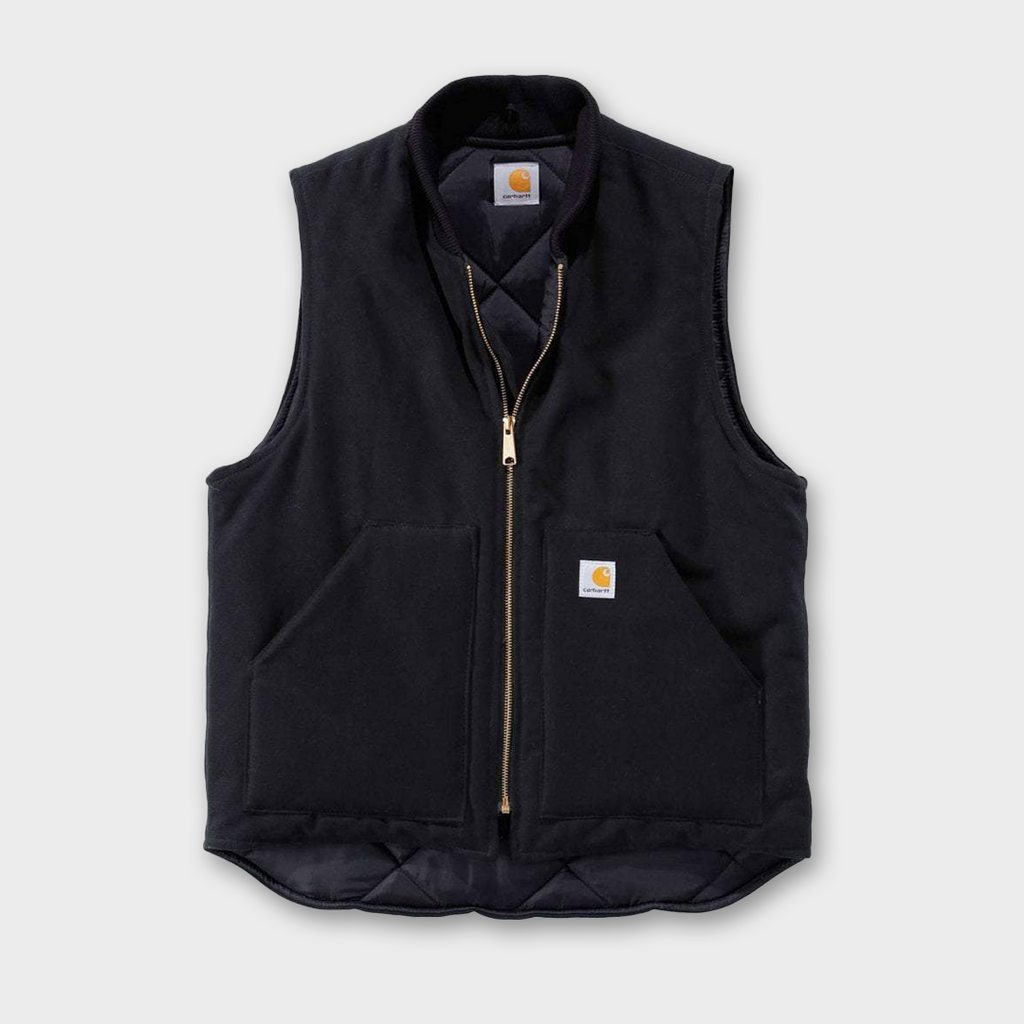 Carhartt Workwear USA Arctic Vest - Black