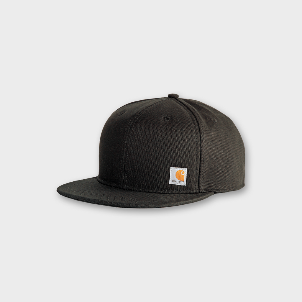 Carhartt Workwear USA Ashland Cap - Black