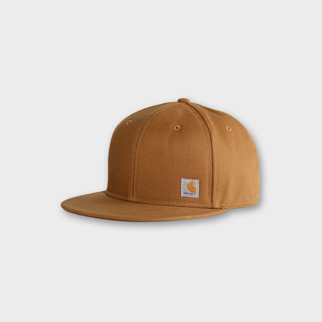 Carhartt Workwear USA Ashland Cap - Carhartt Brown
