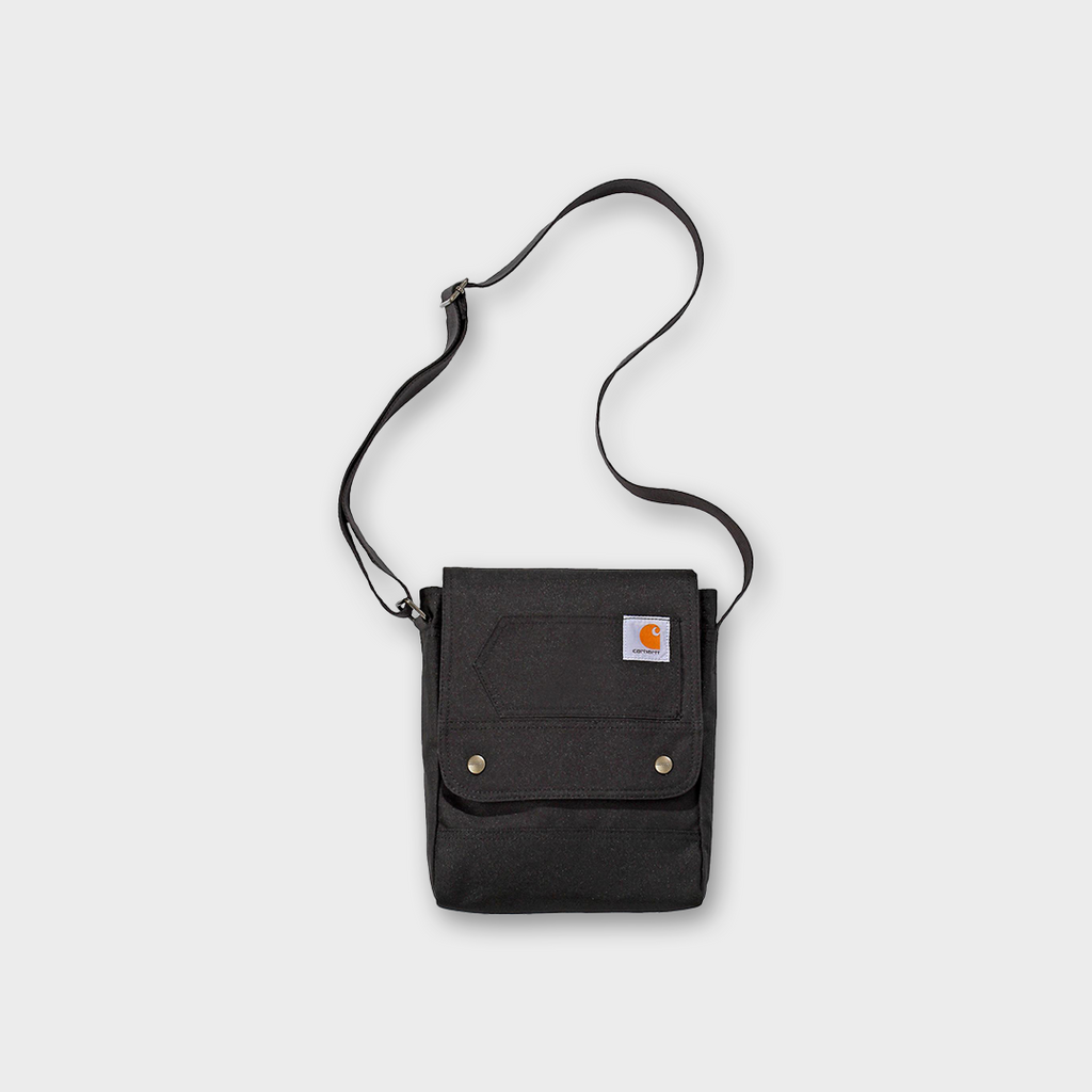 Carhartt Workwear USA Crossbody Bag - Black