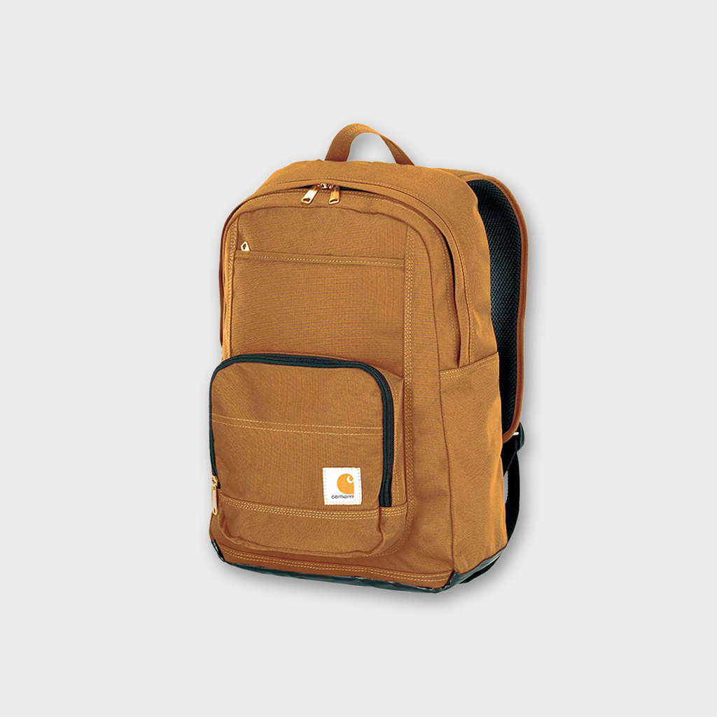 Carhartt Workwear USA Legacy Classic Work Pack backpack Bag - Carhartt Brown