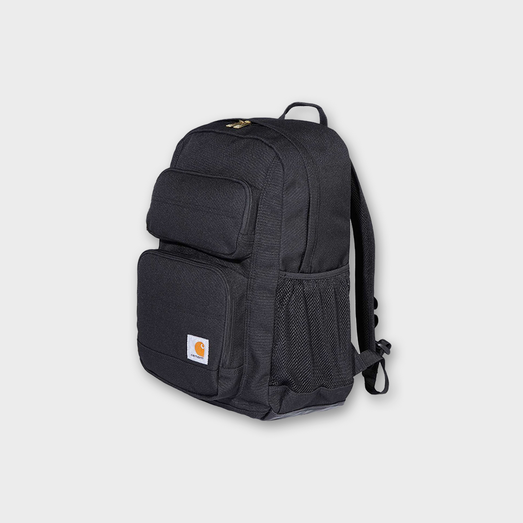 Carhartt Workwear USA Legacy Standard Work Backpack Bag - Black