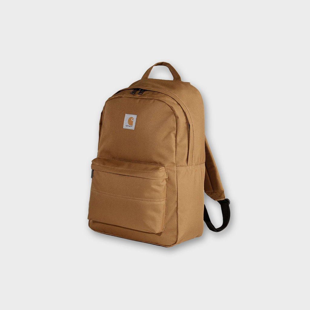 Carhartt Workwear USA Trade Backpack Bag - Carhartt Brown