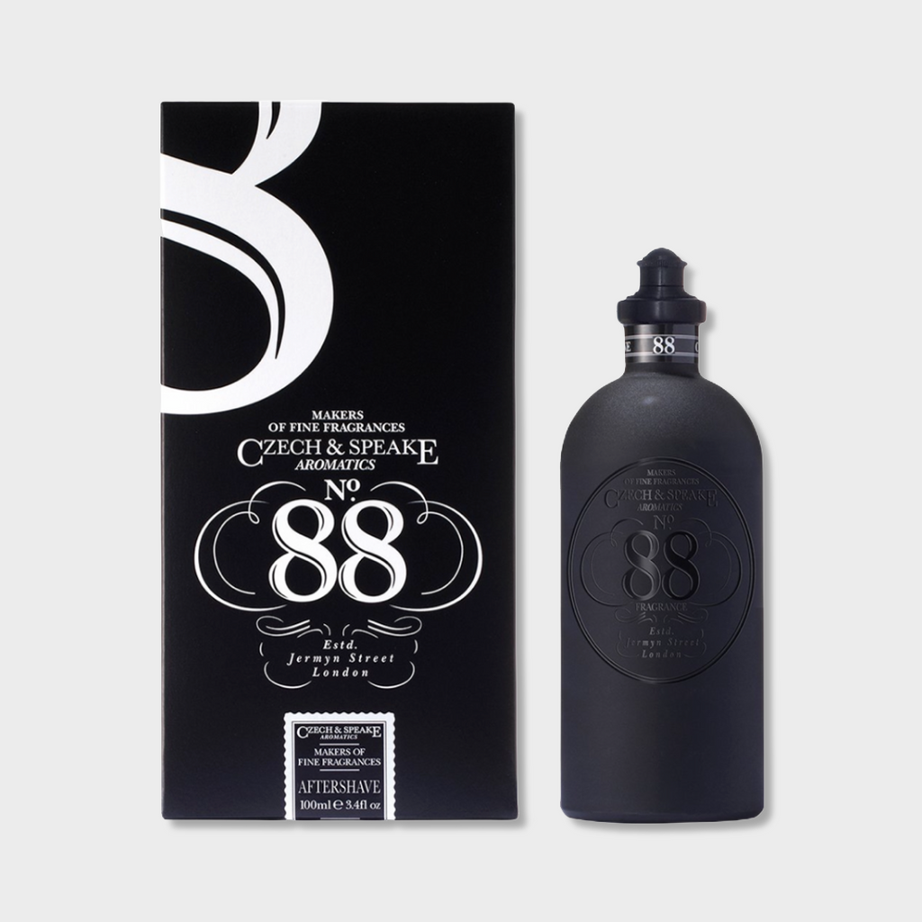Czech & Speake - No.88 Aftershave Shaker 100ml