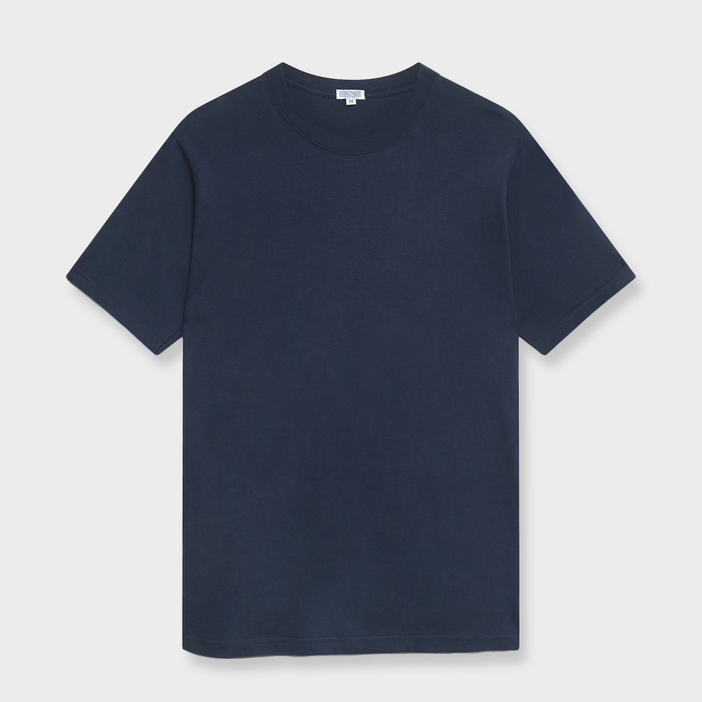 Dubbleware Buzz T-Shirt - Navy