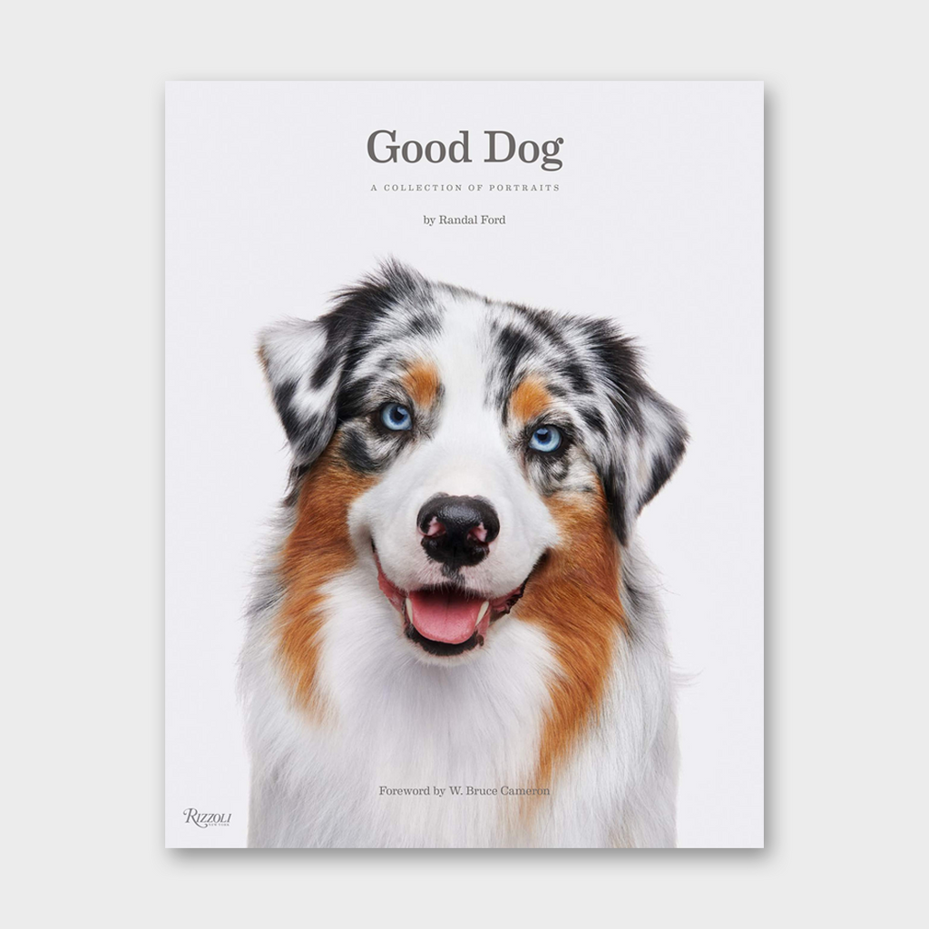 Good Dog A Collection Of Portraits Book